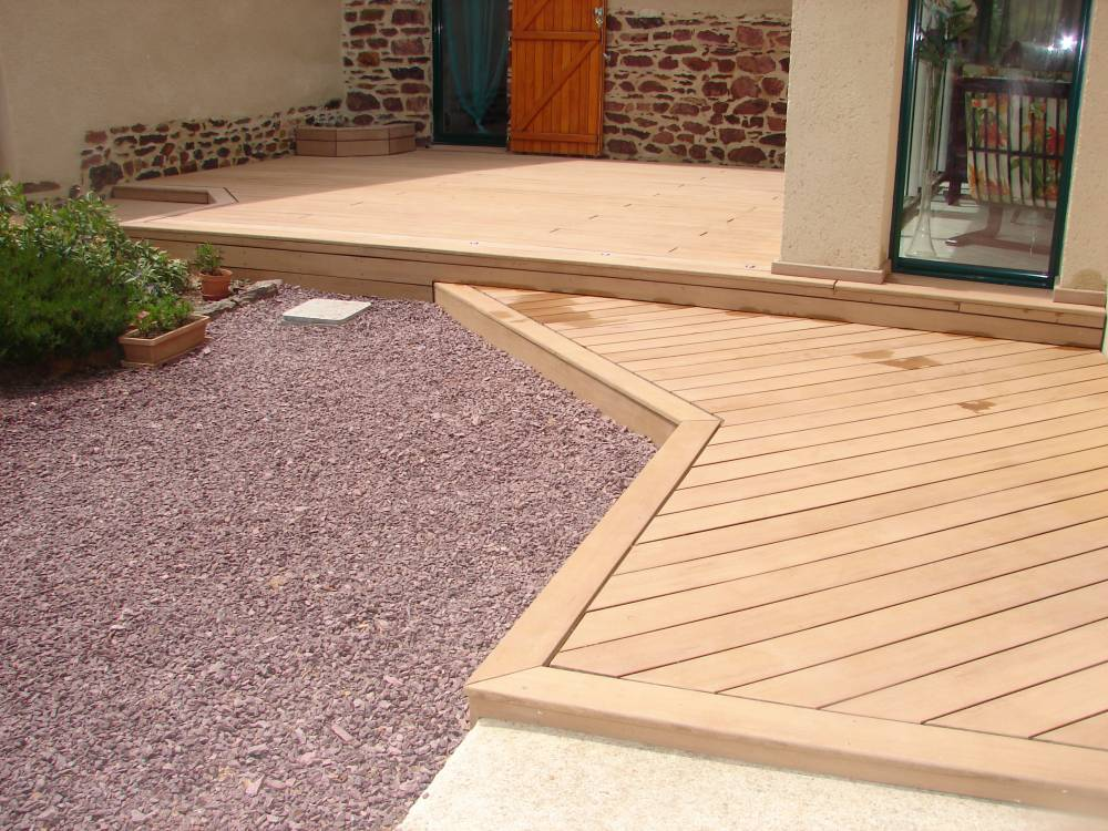 TERRASSE MB CREATION Bruz 35170